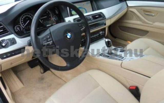 BMW 520 személygépkocsi - 1995cm3 Diesel 55532 7/7