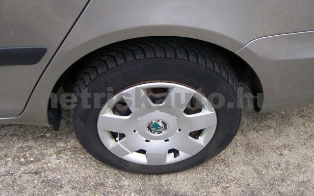 SKODA Fabia 1.2 12V Style személygépkocsi - 1198cm3 Benzin 98314 5/12