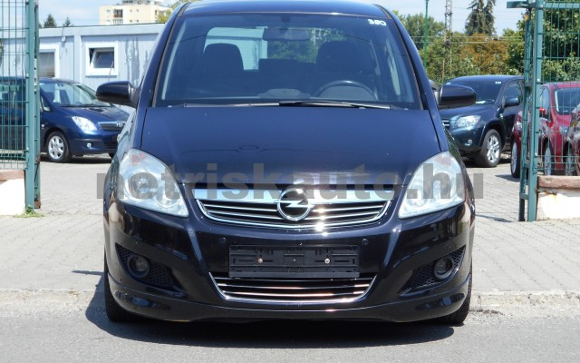 OPEL Zafira 1.9 CDTI Sport Aut. személygépkocsi - 1910cm3 Diesel 18330 2/8