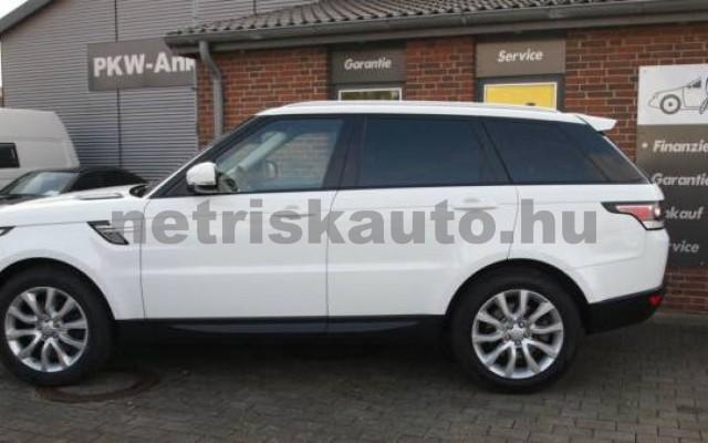 LAND ROVER Range Rover személygépkocsi - 2993cm3 Diesel 43482 2/7