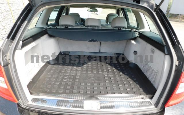 MERCEDES-BENZ C-osztály C 200 T CDI Elegance személygépkocsi - 2148cm3 Diesel 44591 11/12