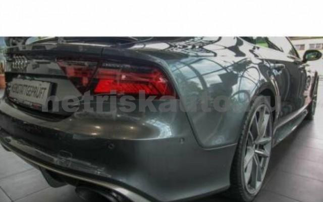 AUDI RS7 személygépkocsi - 3993cm3 Benzin 109481 3/12