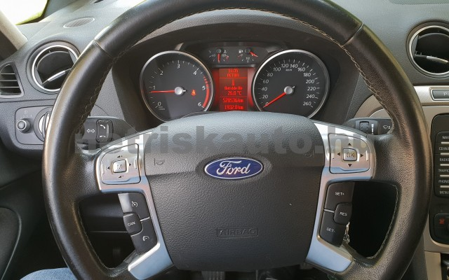 FORD Galaxy 2.0 TDCi Trend [7sz] személygépkocsi - 1997cm3 Diesel 15982 7/8