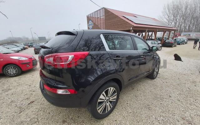 KIA Sportage 1.6 GDI LX személygépkocsi - 1591cm3 Benzin 22484 5/12