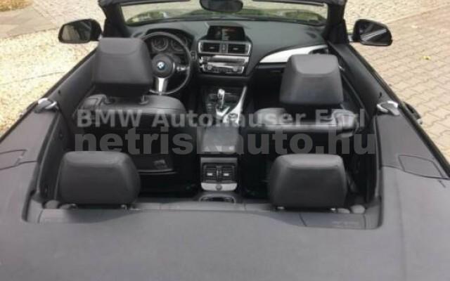 BMW 220 személygépkocsi - 1995cm3 Diesel 42610 7/7