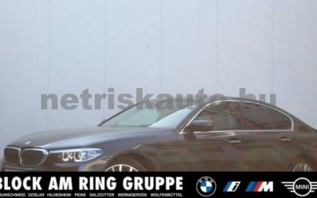 BMW 540 személygépkocsi - 2998cm3 Benzin 55572 3/7