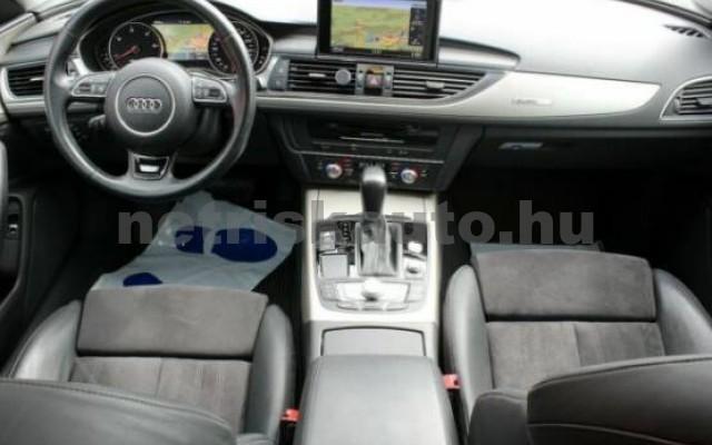 AUDI A6 Allroad személygépkocsi - 2967cm3 Diesel 42422 6/7