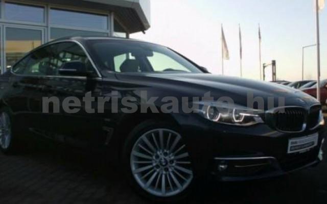 BMW 320 Gran Turismo személygépkocsi - 1995cm3 Diesel 55369 2/7
