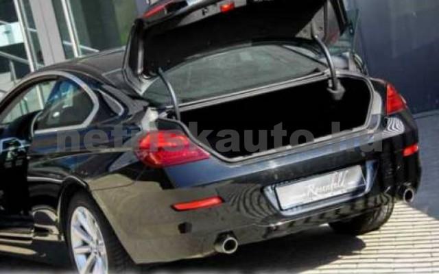 BMW 640 személygépkocsi - 2998cm3 Diesel 55591 6/7