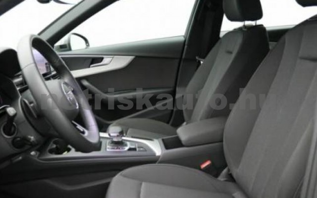 A4 személygépkocsi - 1984cm3 Hybrid 104605 8/12