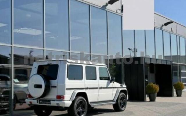 G 500 személygépkocsi - 3982cm3 Benzin 105935 5/12