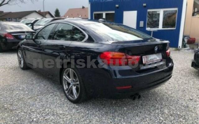BMW 430 személygépkocsi - 1998cm3 Benzin 42741 4/7