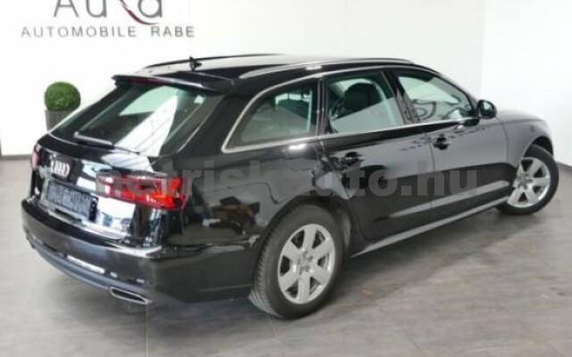AUDI A6 3.0 V6 TDI S-tronic személygépkocsi - 2967cm3 Diesel 42405 4/7