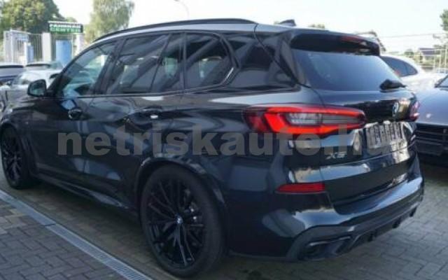 BMW X5 személygépkocsi - 2998cm3 Hybrid 105266 7/12