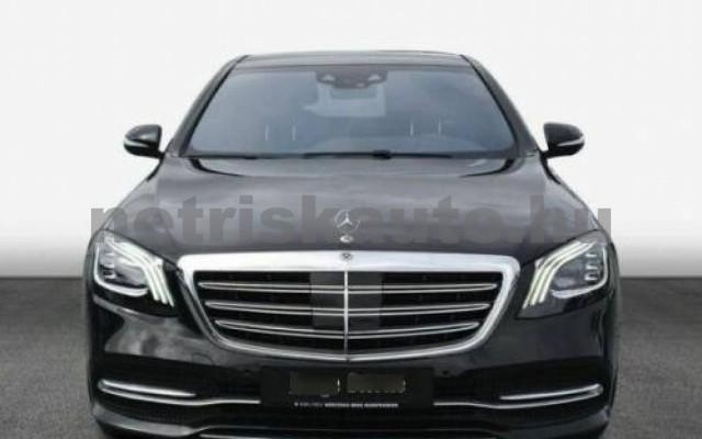 S 400 személygépkocsi - 2925cm3 Diesel 106125 2/12
