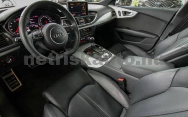 AUDI RS7 személygépkocsi - 3993cm3 Benzin 109481 7/12