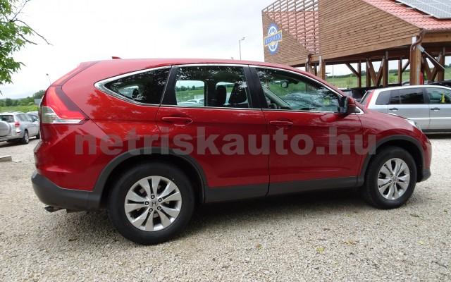 HONDA CR-V 2.2 i-DTEC Lifestyle személygépkocsi - 2199cm3 Diesel 16551 7/12