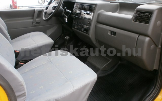 VW Transporter 2.4 7DM 1F2 F tehergépkocsi 3,5t össztömegig - 2370cm3 Diesel 64551 9/9