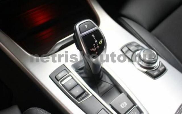 BMW X4 személygépkocsi - 2993cm3 Diesel 43108 7/7