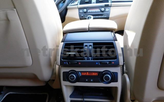 BMW X5 X5 xDrive30d Aut. személygépkocsi - 2993cm3 Diesel 47407 11/12