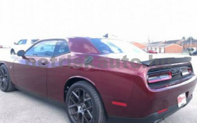 Challenger személygépkocsi - 6400cm3 Benzin 105411 6/12