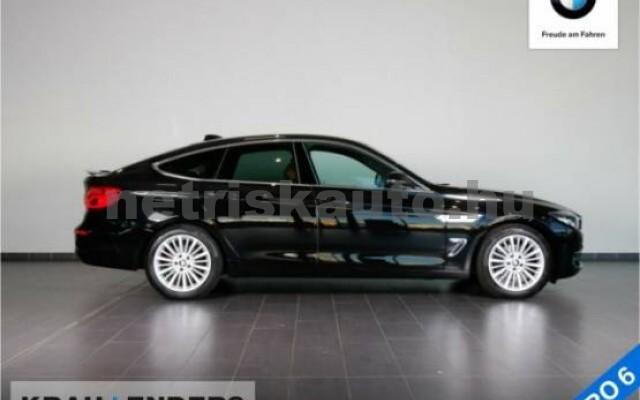 BMW 320 Gran Turismo személygépkocsi - 1995cm3 Diesel 42663 2/7