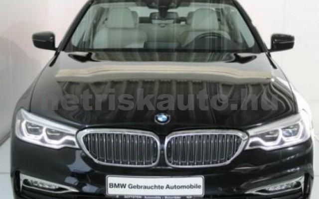 BMW 540 személygépkocsi - 2998cm3 Benzin 55586 7/7
