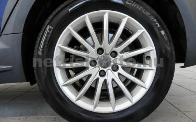 AUDI A4 Allroad személygépkocsi - 2967cm3 Diesel 42390 7/7