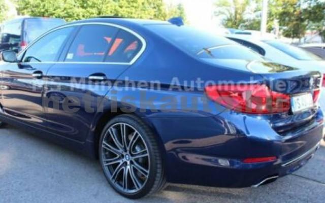 BMW 540 személygépkocsi - 2998cm3 Benzin 55585 4/7