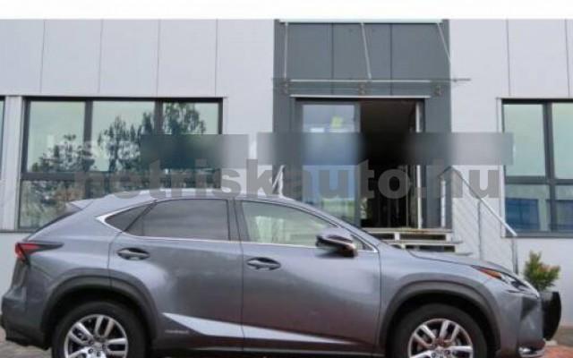 LEXUS NX 300 személygépkocsi - 2494cm3 Hybrid 110678 5/12
