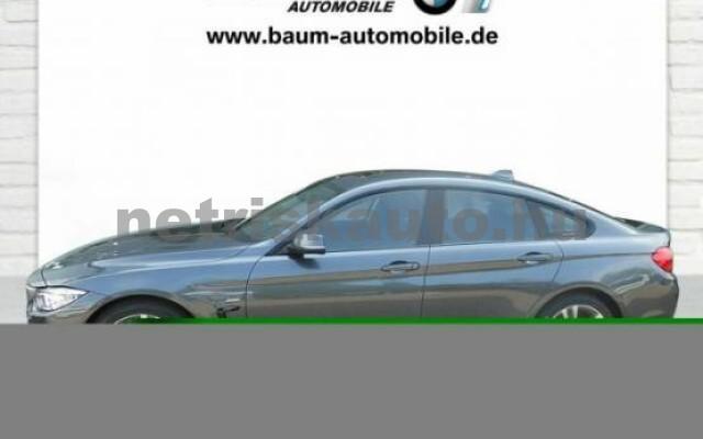 BMW 430 Gran Coupé személygépkocsi - 1998cm3 Benzin 42763 2/7