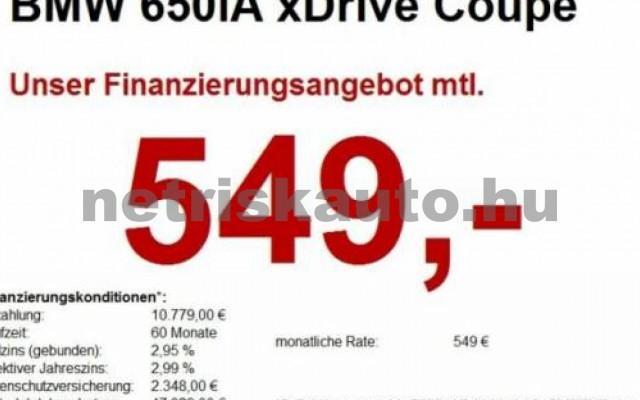 BMW 650 személygépkocsi - 4395cm3 Benzin 55605 2/7