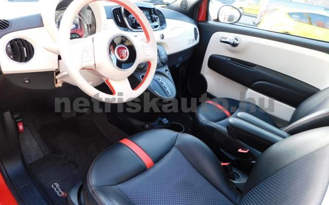 FIAT 500e 500e Aut. személygépkocsi - cm3 Kizárólag elektromos 23870 5/12
