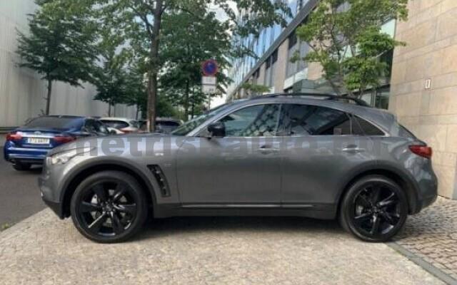INFINITI QX70 személygépkocsi - 3696cm3 Benzin 43322 2/7