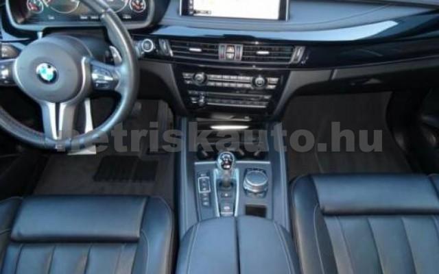 BMW X6 M személygépkocsi - 4395cm3 Benzin 55838 6/7