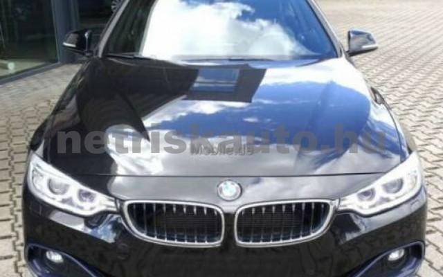 BMW 430 személygépkocsi - 2993cm3 Diesel 55447 2/7