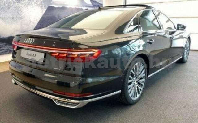 AUDI A8 személygépkocsi - 2995cm3 Hybrid 104721 4/12