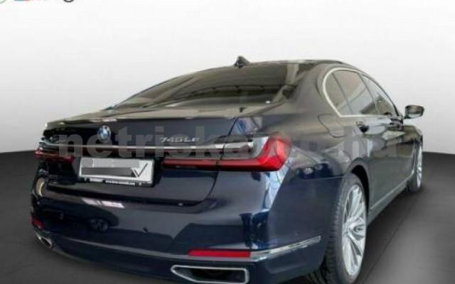 745 személygépkocsi - 2998cm3 Hybrid 105168 4/11