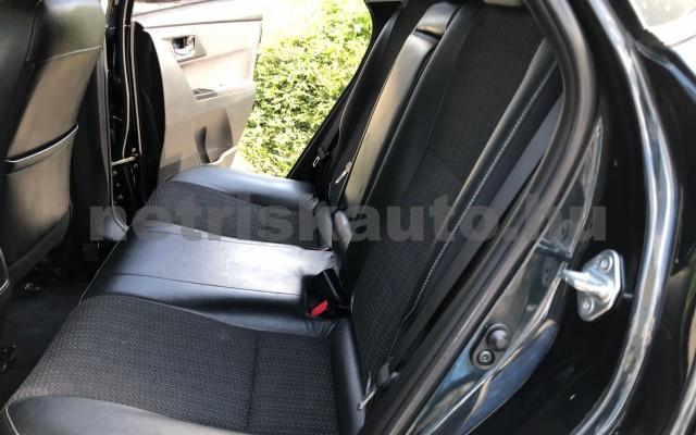 TOYOTA Auris 1.8 HSD Active Aut. személygépkocsi - 1798cm3 Hybrid 102523 11/12