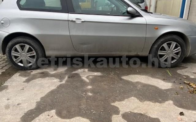 ALFA ROMEO 147 1.6 TS Progression személygépkocsi - 1598cm3 Benzin 74293 3/11