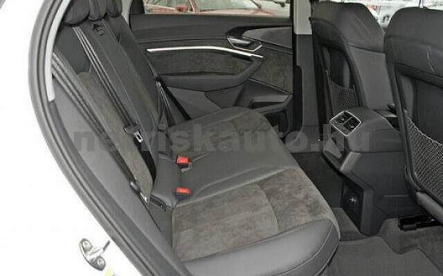 AUDI e-tron személygépkocsi - 2000cm3 Kizárólag elektromos 42579 7/7