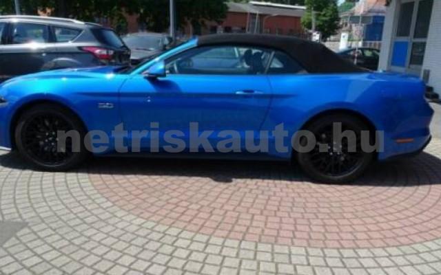Mustang személygépkocsi - 5038cm3 Benzin 105413 3/12