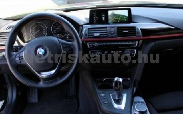 BMW 335 személygépkocsi - 2993cm3 Diesel 55401 6/7