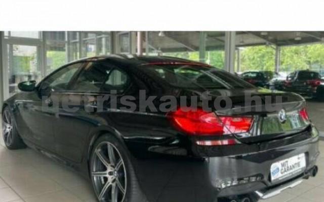 BMW M6 személygépkocsi - 4395cm3 Benzin 105367 5/12