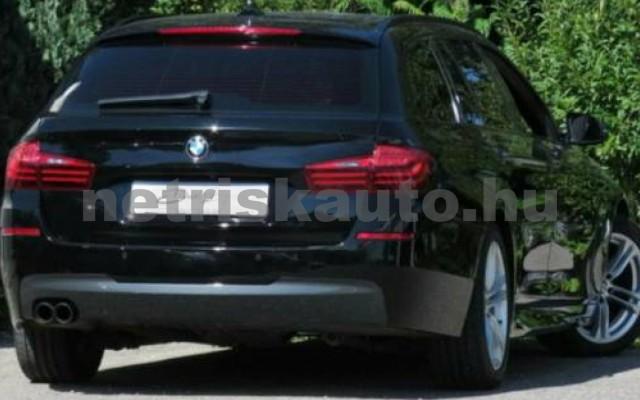 BMW 520 személygépkocsi - 1995cm3 Diesel 55526 3/7