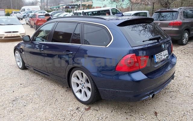 BMW 3-as sorozat 335d Aut. személygépkocsi - 2993cm3 Diesel 22474 3/12