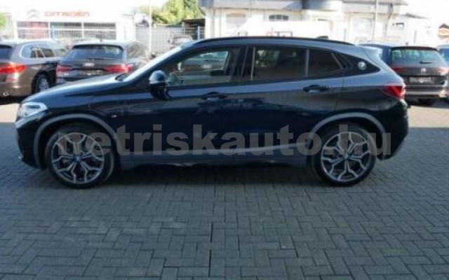 BMW X2 személygépkocsi - 1499cm3 Hybrid 110075 3/12