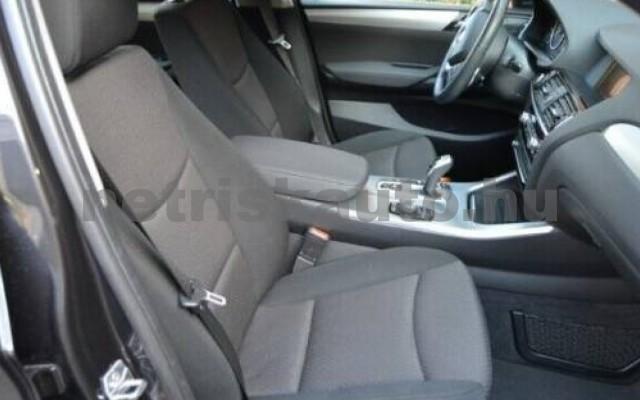 BMW X4 személygépkocsi - 2993cm3 Diesel 55748 3/7