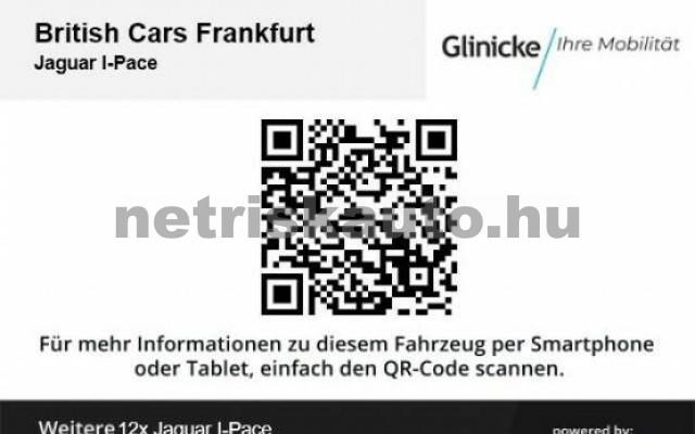 JAGUAR I-Pace személygépkocsi - 2000cm3 Kizárólag elektromos 43372 4/5