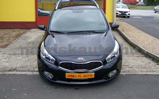 KIA Cee személygépkocsi - 1591cm3 Benzin 49997 6/12